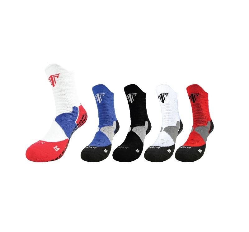 HPT basketball socks